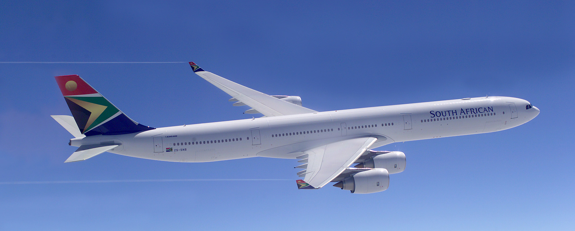 SouthAfricanAirlines